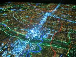 Chengdu Aerial Photo