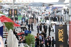 Dubai 2013 airshow pic 2