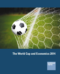 Goldman Sachs World Cup Report Cover